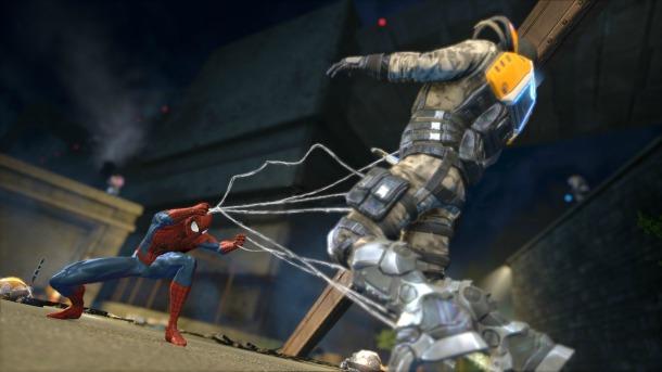 The Amazing Spider Man 2 (4)