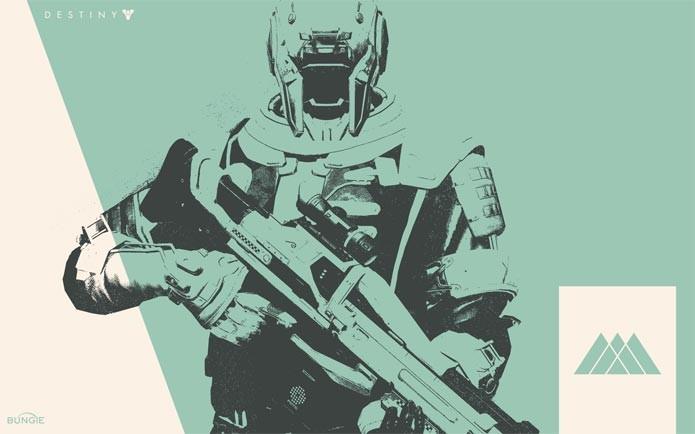 Destiny - Classe Arcano
