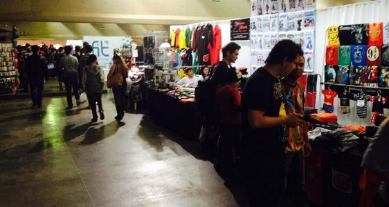 Stands CEP 2014 - Epic Play