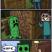 Tirinhas de games - Maldito Creeper!