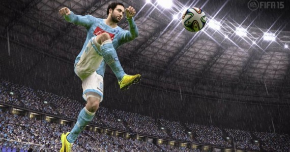 Especial Fifa 15_tutorial dribles