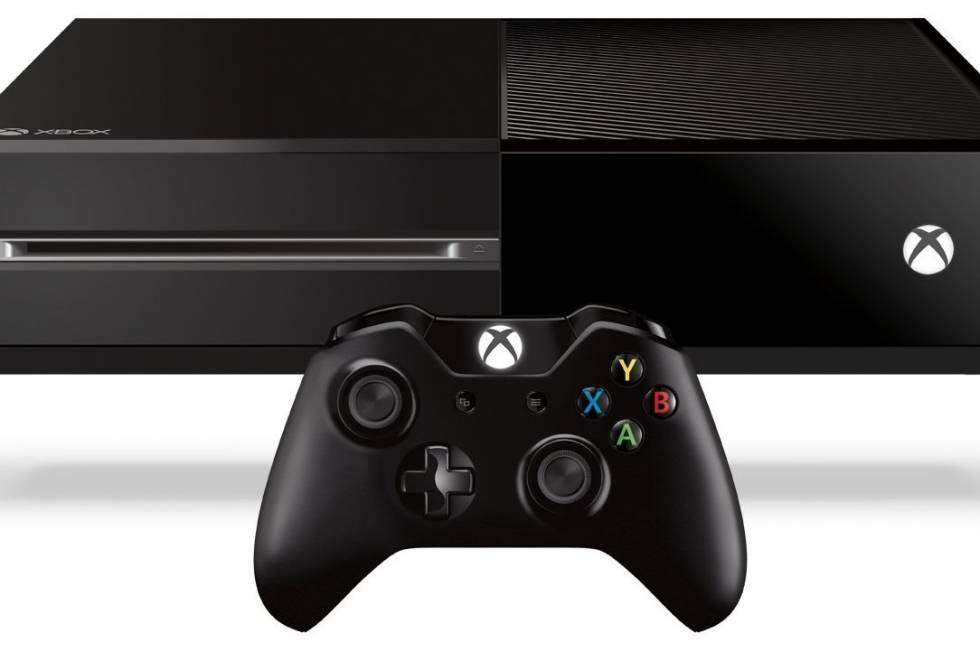 Atualização Novembro Xbox One