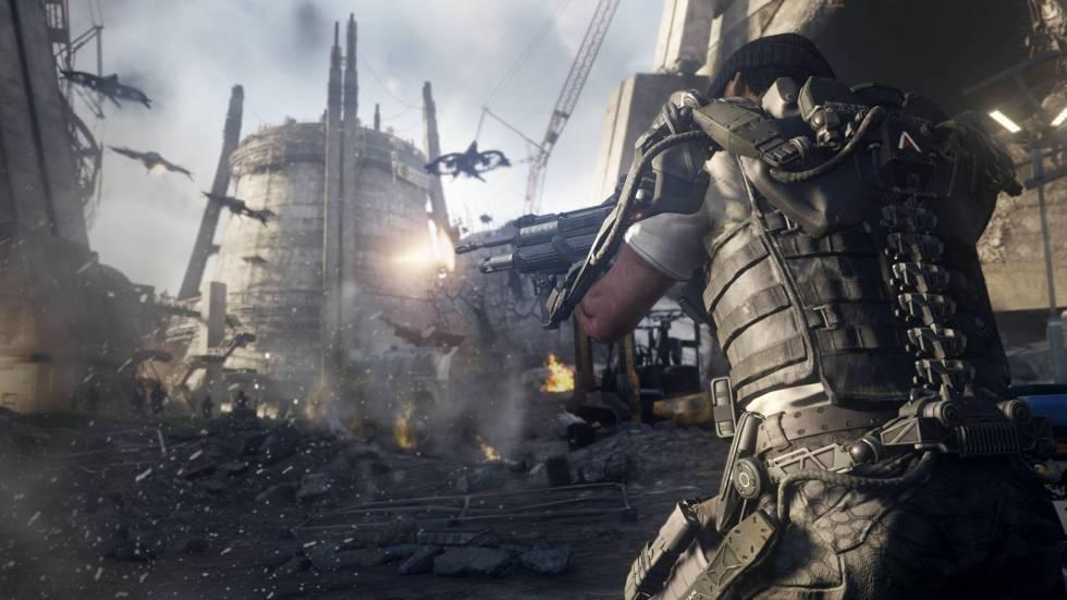 Call of Duty está renovado, com novidades significativas e ousadas que tornam o modo multijogador ainda mais frenético e trazem melhores sequências de ação no modo campanha.